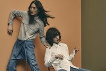 WARDROBE ESSENTIALS / These are your new wardrobe MVPs / by Barneys New York