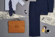 FASHION OFFICE ESSENTIALS / The pieces our Fashion Office is coveting for fall.  / by Barneys New York