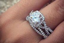 THE ring <3 / by becky buntgen