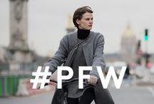 FASHION WEEK PHOTO DIARY / Follow us from New York, London, Milan, and Paris! #bnyfieldnotes / by Barneys New York