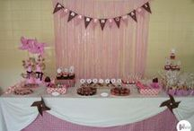 Owl Baby Shower / by LaKisha Reynolds