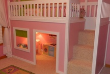 Kid's Room / by Angie Gravel