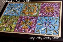 Craft Ideas / by Sue Diotte