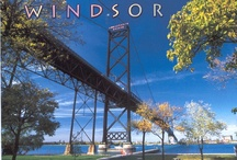 Windsor, ON, Canada / Windsor, Ontario, Canada