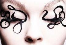   Art of Makeup   / Love of beauty is taste. The creation of beauty is art. - Ralph Waldo Emerson #makeup #artmakeup #makeupinspiration  / by Basia Pe