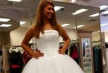 Wedding Ideas / by LeAnne Bounds