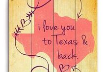 God bless TEXAS / by Lol