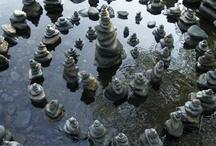 Zen and stones