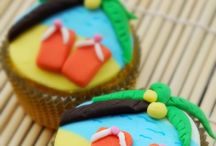 cupcake wars / by Renee marie
