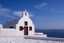 greek islands / photos by mary_k