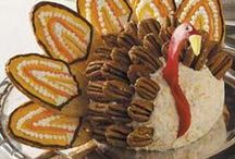 Thanksgiving / Ideas for holiday decorating & entertaining