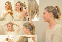 Lovely Twisted / Hair, beauty, fashion, tips and tricks on cosmetics.