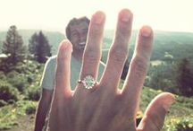 Wedding / Engagement & wedding ideas, because one day I'm going to become Kevin's wife / by Kelly Froeder