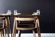 Rooms - Dining