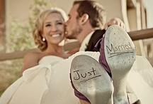 Wedding ideas / by Kelsey Beard
