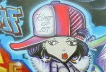 Graffiti Girls / by Graffiti Creator