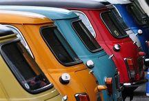 Cars / Cars I like! / by Fiona Harris