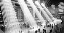 light flow in rooms