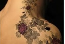 Tattoo You / A collection of tattoos that I find appealing. / by Laurel Regan