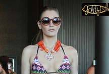 Photography - Goldfish Swimwear