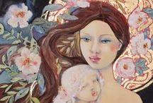 My Art / by Irene King