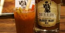 { Untap The Motherlode } / When the standard uses of BBQ, hot sauces, and Bloody Mary Mix are just too ordinary