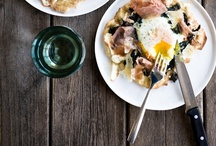 [ HEALTH + FOOD ] / #healthyfood #glutenfree / by Basia Pe