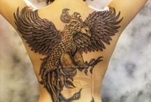 INK / Tattoo  / by cammie