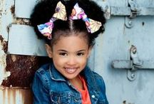 Kid Fashion / by LaKisha Reynolds