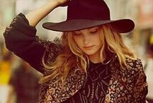 Clothes & Shoes I like / My style some times boho sometimes elegant but a look for every situation