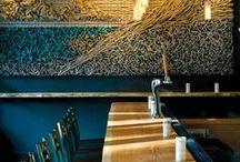 dreamy business interiors