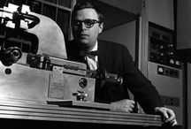 Rudy Van Gelder / The history of jazz at Engelwood Cliffs and Hackensack studios