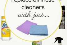 I <3 Norwex / Our mission is to improve quality of life by radically reducing chemicals in the home
