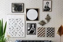 Details - Gallery Wall