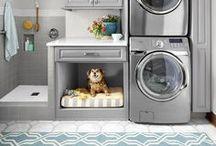 Room - Laundry