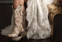 Country girlie girl- Just add boots!