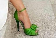 I ♥ Green Color