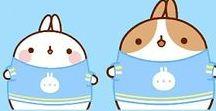 Molang ♥♥♥