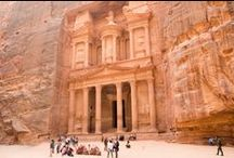 Jordan / Jordan and must-see sights