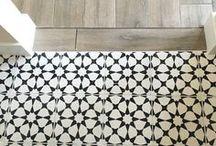 Details - Floors