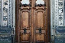 Details - Doors