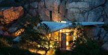 Summer dream house