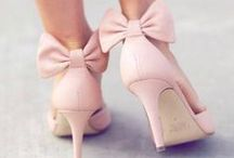 heels / always in high