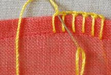 String, Thread & Yarn
