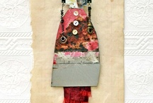 Craft Ideas / by Susan Marr