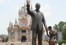 Disney Planning Tips / Travel Tips for Disney! Walt Disney World, Disneyland, Disney Cruise and Beyond!
