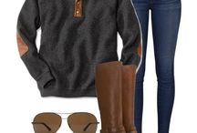 My Style / by Lea Ricks