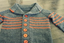 knit it up, knit it up / Knitting! / by Sarah Keller