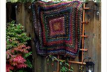cute enough to make me crochet / by Sarah Keller