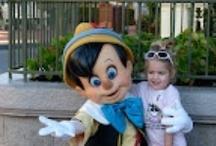 Disney Trips with Kids